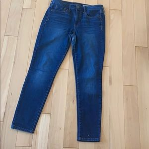 Never wear jeans, new from Aeropostale.